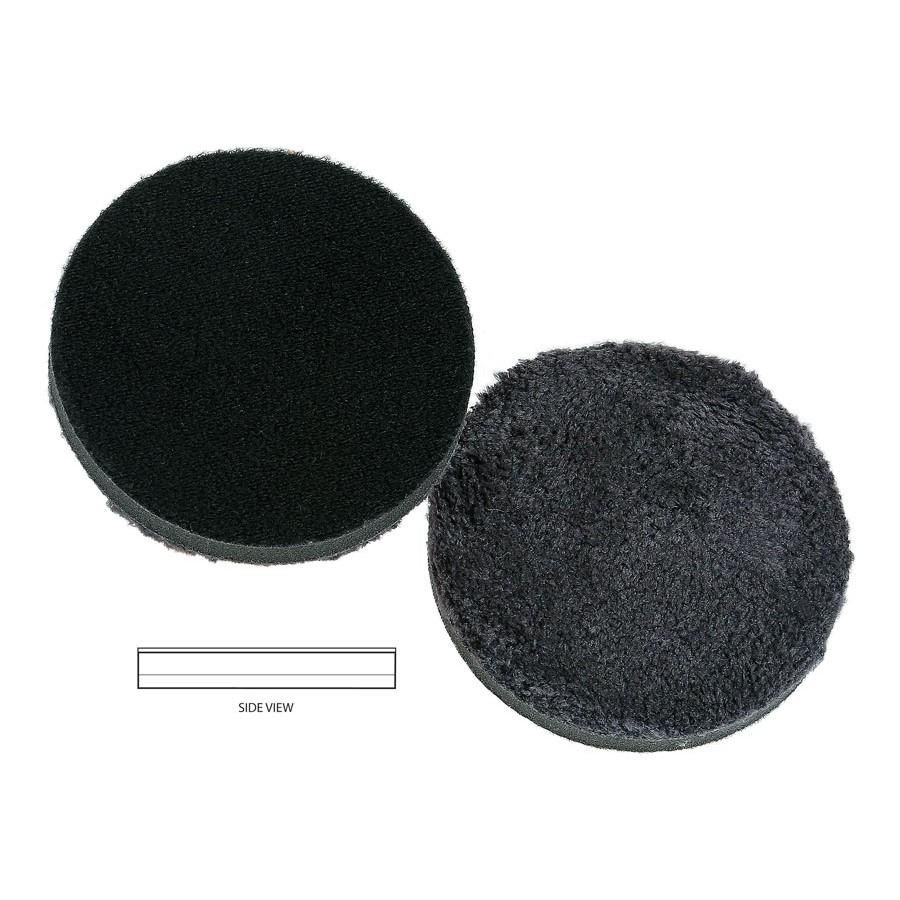 Lake Country Microfibre Polishing Pad (1374707318833)