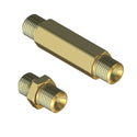 PA Italy - Spare Parts - Brass Fitting Connector