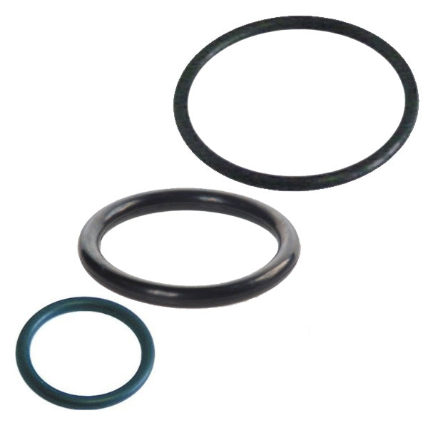 PA Italy - Spare Parts - O-Rings