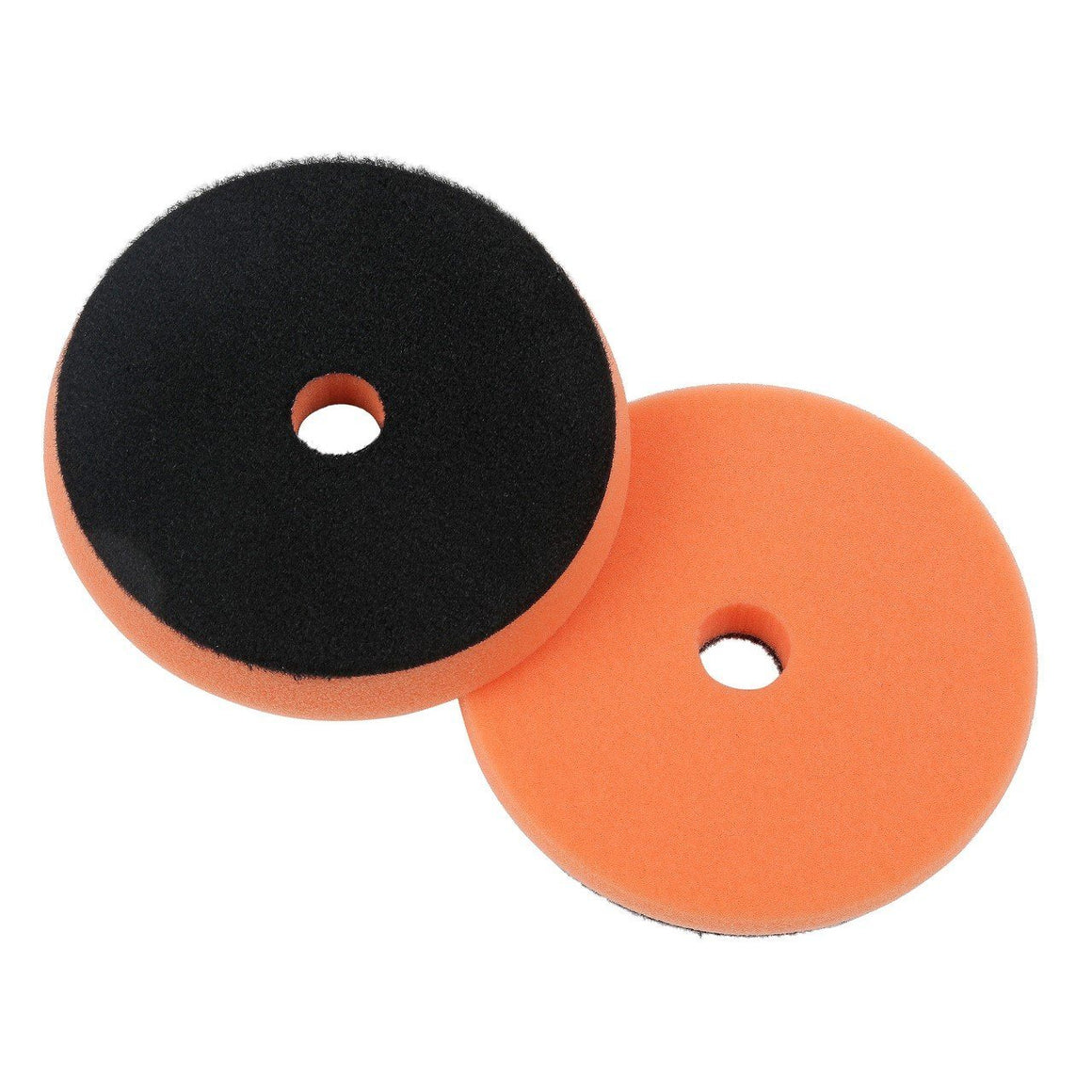 Lake Country Standard Duty Orbital Pad - Orange (Polishing)