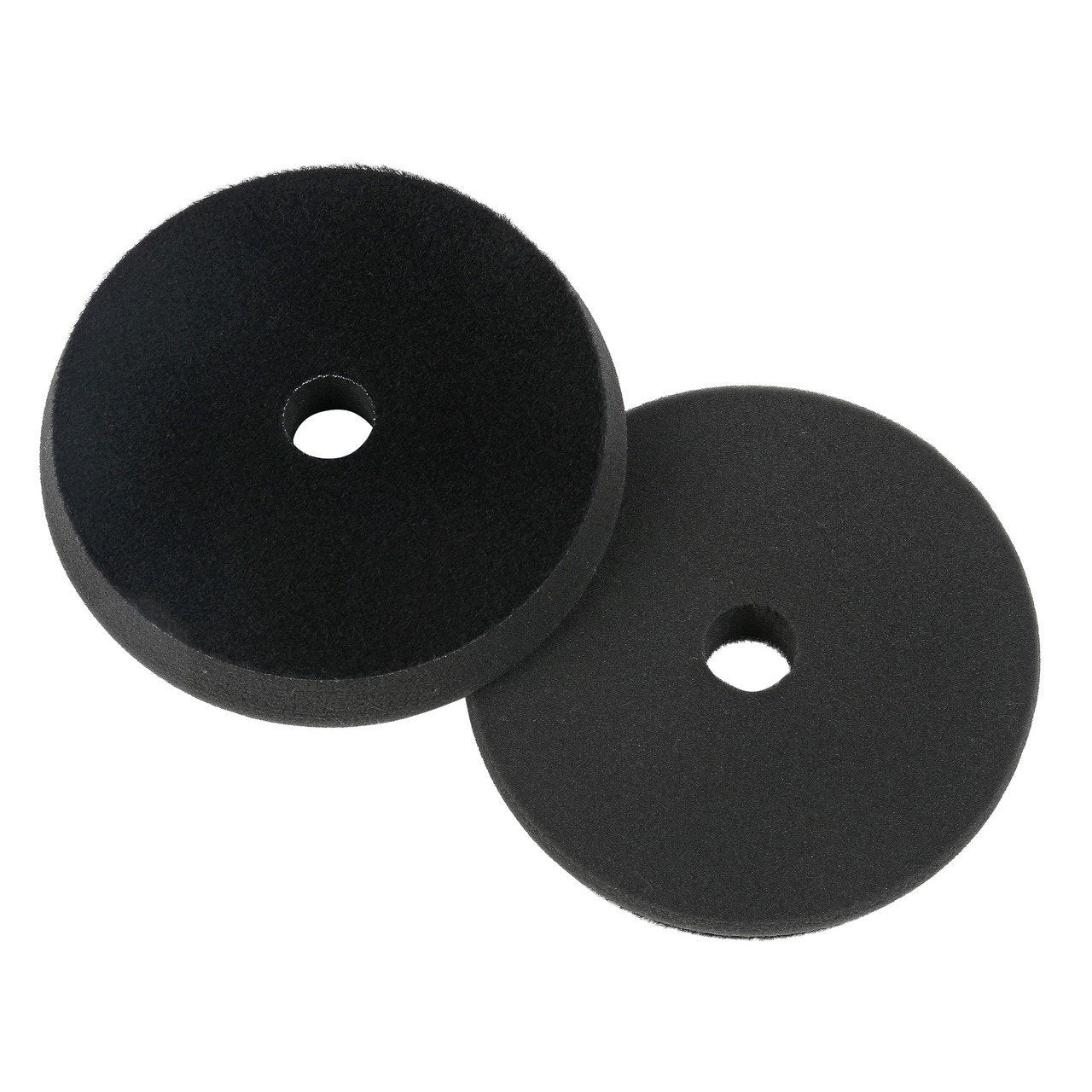 Lake Country Standard Duty Orbital Pad - Black (Finishing) (1370781679665)