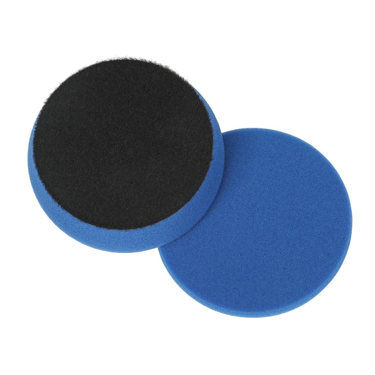 Lake Country Standard Duty Orbital Pad - Blue (Heavy Polishing)