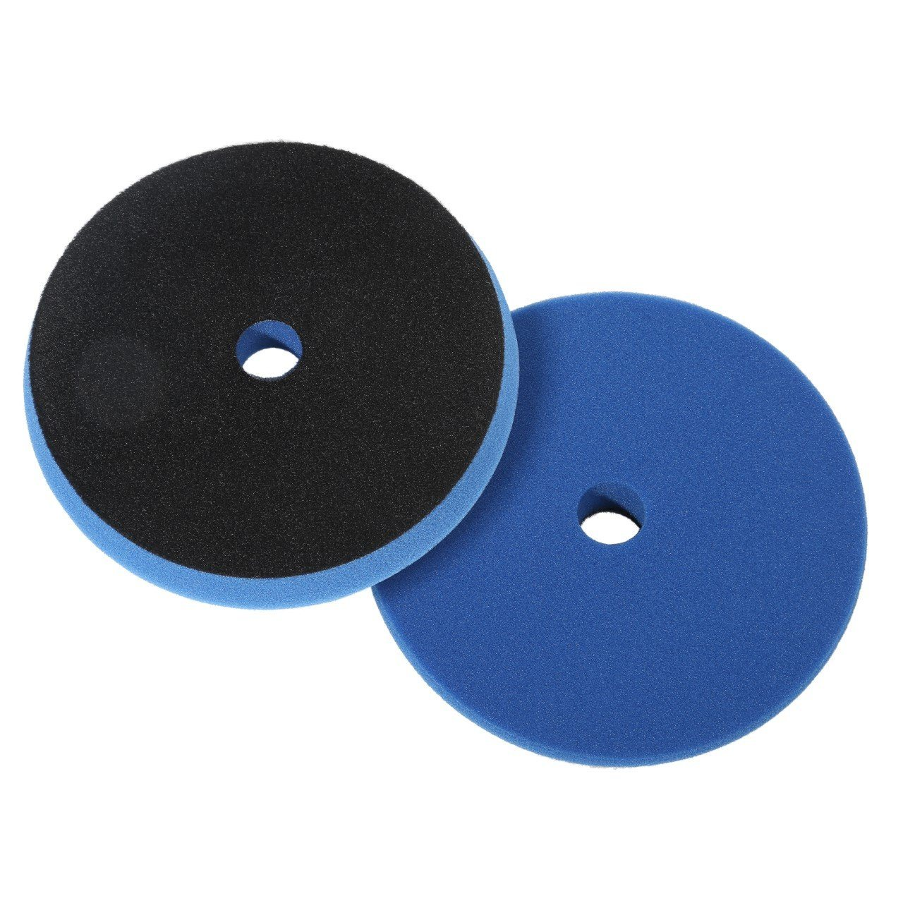Lake Country Standard Duty Orbital Pad - Blue (Heavy Polishing) (1366476292145)