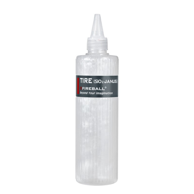 Fireball Tyre Coating SiO2 (3 Options; Satin, Gloss or 'Janus')