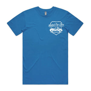 United Car Care Vintage Tee - Mens