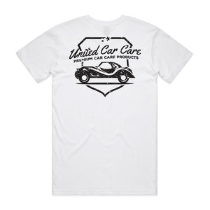 United Car Care Vintage Tee (4502852108337)