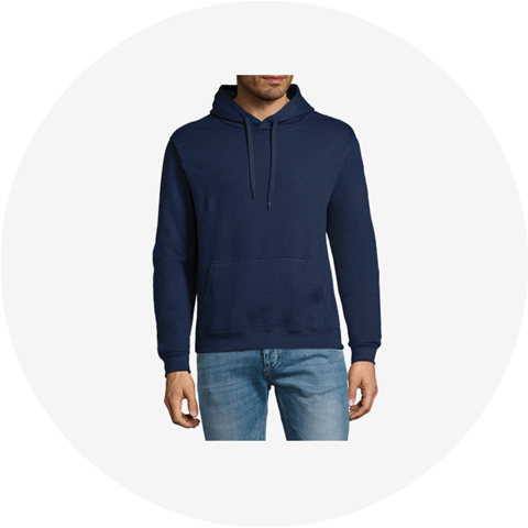 Sub-category: Hoodies