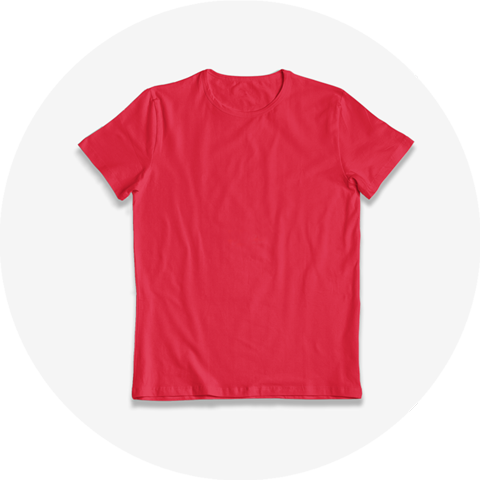 Sub-category: Plain T-Shirts