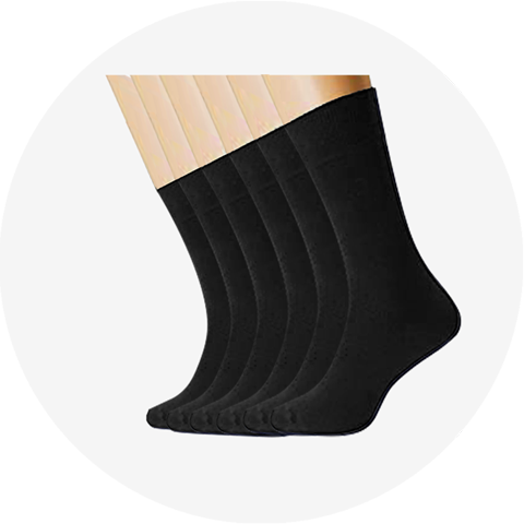 Sub-category: Printed Socks