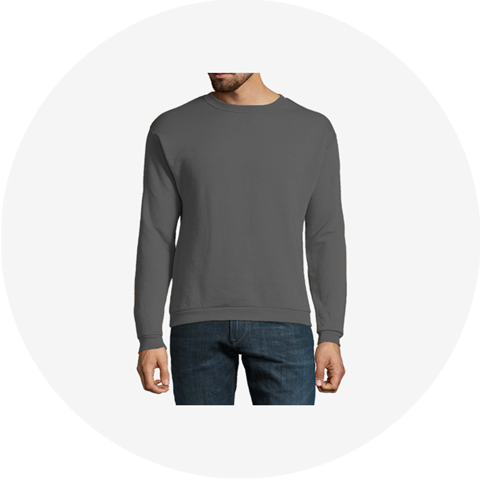 Sub-category: Sweatshirts
