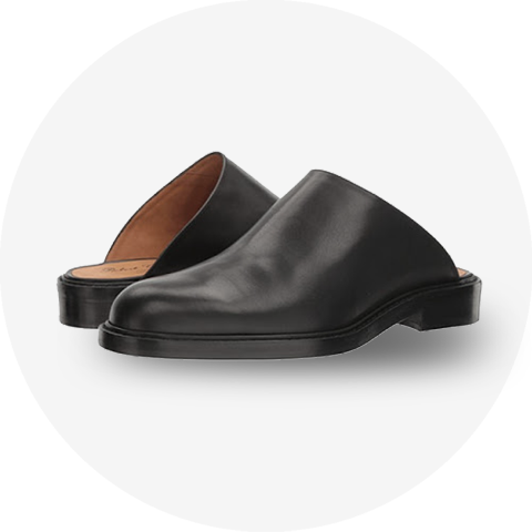Sub-category: Clogs & Mules