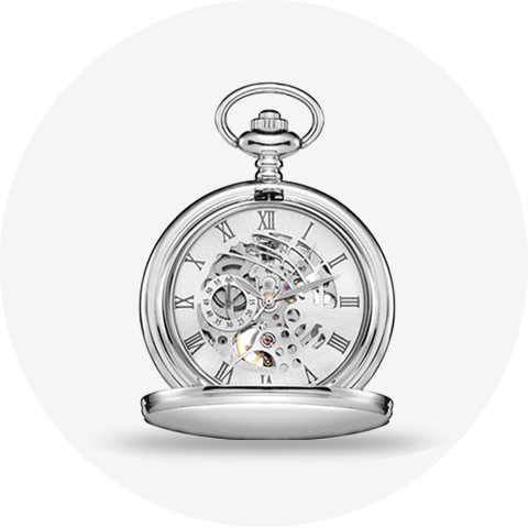 Sub-category: Pocket Watches