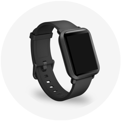 Sub-category: Smartwatches