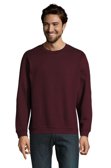 OXBLOOD Graphic T-Shirt - Front - ULTRABASIC
