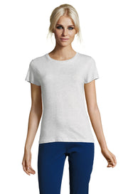 ASH Graphic T-Shirt - Front - ULTRABASIC