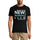 ULTRABASIC Graphic Men's T-Shirt New Normal Life - Vintage Shirt - Motivation