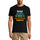 ULTRABASIC Men's T-Shirt Keep Praying Until Somethings Happens - Religious Quote