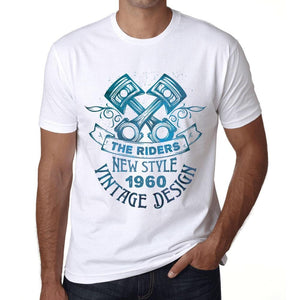 The Riders Mens T Shirt