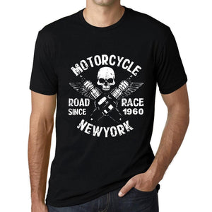 Motorcycle Race Since Mens T Shirt