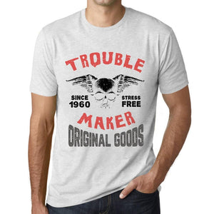 Trouble Maker Mens T Shirt