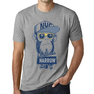 Handsome Boy Mens T Shirt