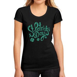 St. Patrick's Day Womens T Shirt