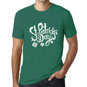 St. Patrick's Day Mens T Shirt