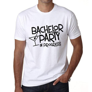 Bachelor 8 T-Shirt For Men T Shirt Gift 00199 - T-Shirt