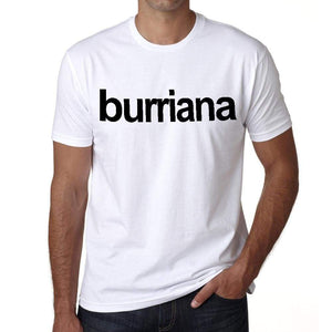 Burriana Tourist Attraction Mens Short Sleeve Round Neck T-Shirt 00071
