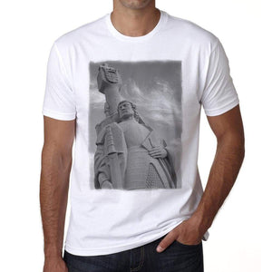Cabrillo National Monument Mens Short Sleeve Round Neck T-Shirt