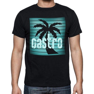 Castro Beach Holidays In Castro Beach T Shirts Mens Short Sleeve Round Neck T-Shirt 00028 - T-Shirt
