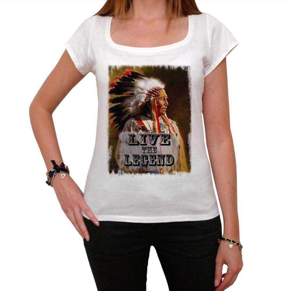 Chief Bald Eagle Tshirt David Bald Eagle Tshirt Live The Legend Tshirt Womens Short Sleeve Scoop Neck Tee 00247