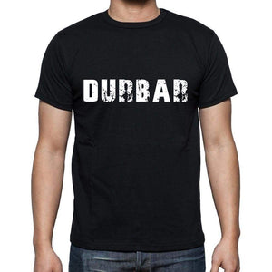Durbar Mens Short Sleeve Round Neck T-Shirt 00004 - Casual