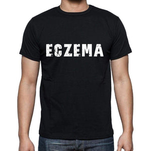 Eczema Mens Short Sleeve Round Neck T-Shirt 00004 - Casual