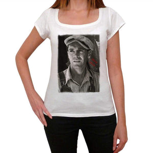 Henry Fonda Womens T-Shirt Picture Celebrity 00038