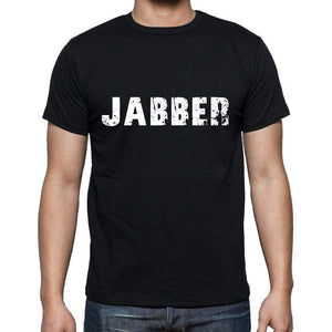 Jabber Mens Short Sleeve Round Neck T-Shirt 00004 - Casual