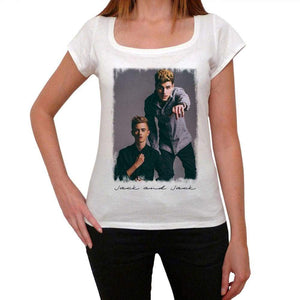 Jack And Jack 3 T-Shirt For Women T Shirt Gift 00254 - T-Shirt