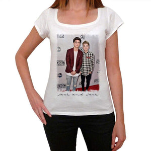Jack And Jack 4 T-Shirt For Women T Shirt Gift 00254 - T-Shirt