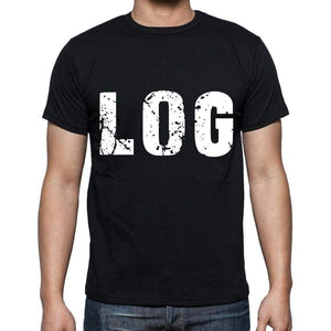 Log Men T Shirts Short Sleeve T Shirts Men Tee Shirts For Men Cotton 00019 - Casual