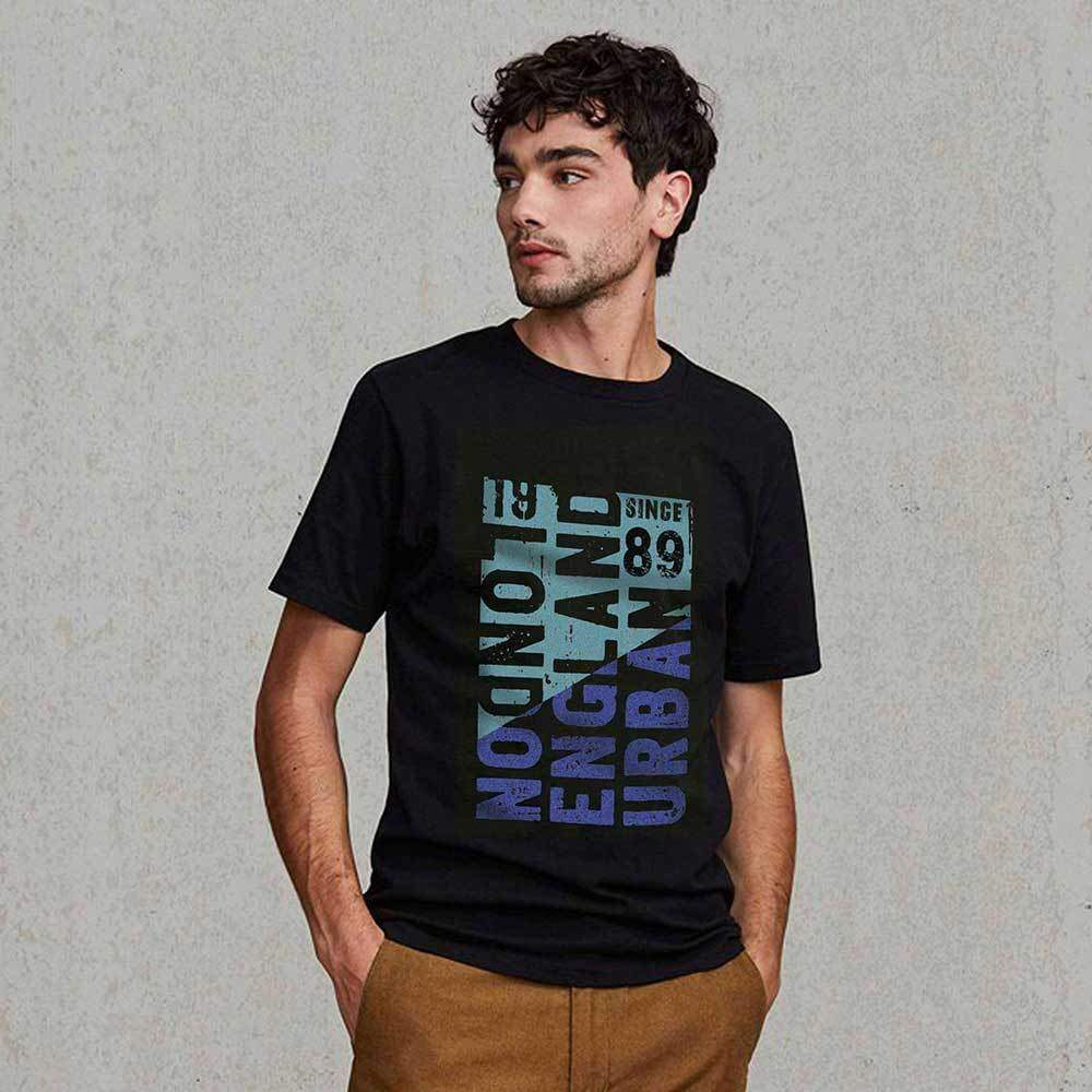London Since 89 Mens Vintage Tee Shirt Graphic T Shirt