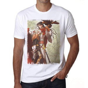 Manga Hunters T-Shirt For Men T Shirt Gift 00089 - T-Shirt