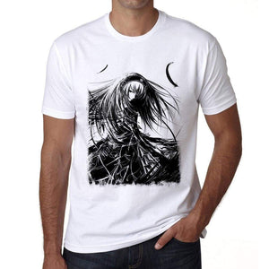 Manga Maiden T-Shirt For Men T Shirt Gift 00089 - T-Shirt