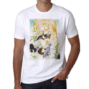 Manga Throne T-Shirt For Men T Shirt Gift 00089 - T-Shirt