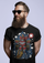 ULTRABASIC T-Shirt For Men A Giant Fighting Machine - Birthday Gift Apparel