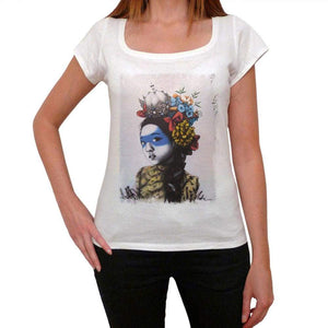 Street Art 10 T-Shirt For Women T Shirt Gift 00210 - T-Shirt
