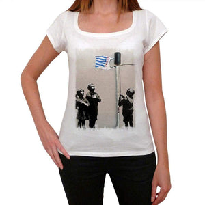 Street Art 12 T-Shirt For Women T Shirt Gift 00210 - T-Shirt