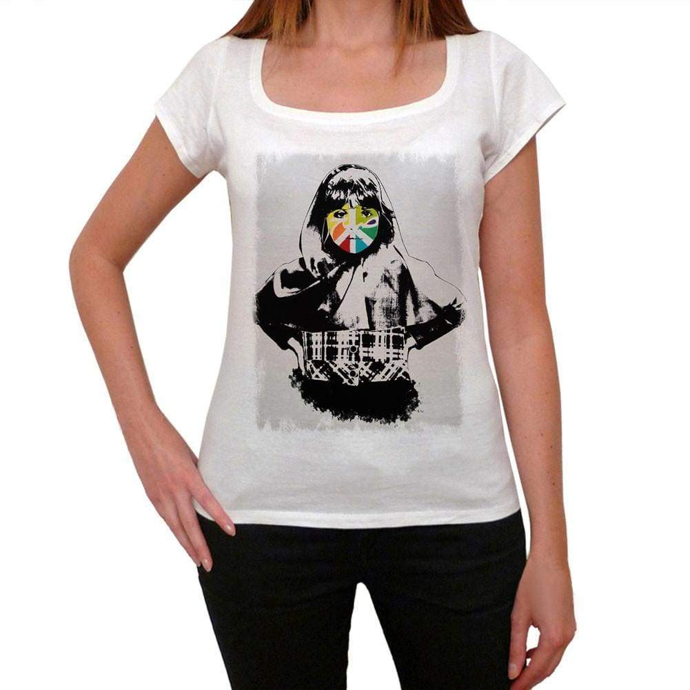 Street Art 4 T-Shirt For Women T Shirt Gift 00210 - T-Shirt