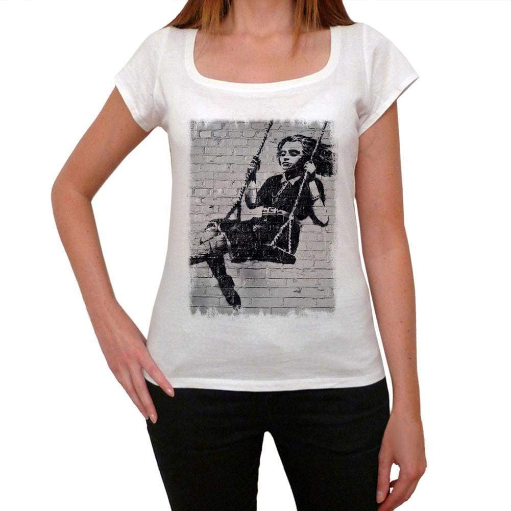 Street Art 5 T-Shirt For Women T Shirt Gift 00210 - T-Shirt