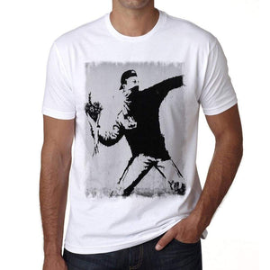 Street Art 6 T-Shirt For Men T Shirt Gift 00209 - T-Shirt