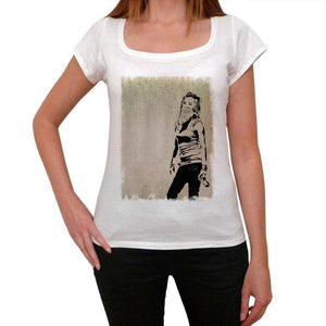 Street Art 8 T-Shirt For Women T Shirt Gift 00210 - T-Shirt